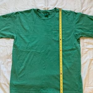 Nice green xl men's t shirt st. Paddy's day